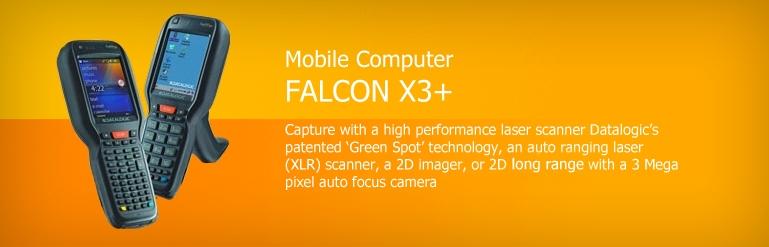 Falcon X3+