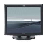 HP 15,6 LCD Monitor