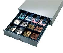 Cash Drawer-KA18-1
