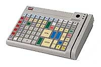 POS Keyboard-85P